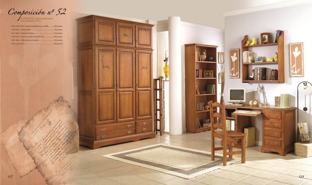 Muebles granados muebles decorados y envejecidos a mano - Muebles decorados a mano ...